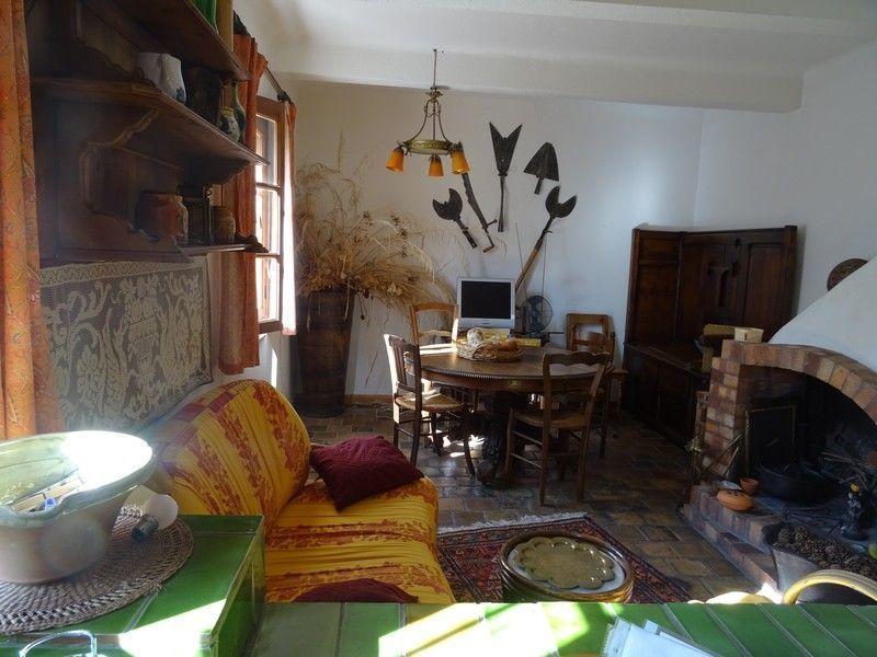 Salle à manger Location Villa 118551 Grasse