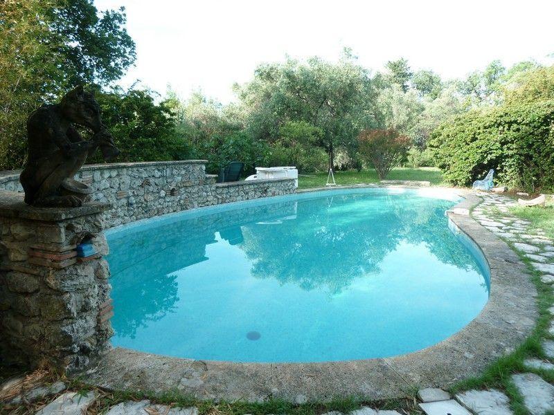 Piscine Location Villa 118551 Grasse