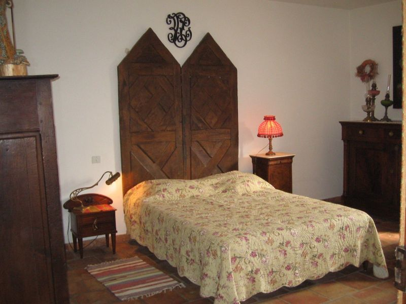 chambre 1 Location Villa 118551 Grasse