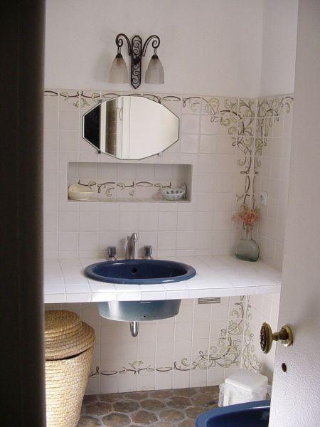 salle de bain Location Villa 118551 Grasse