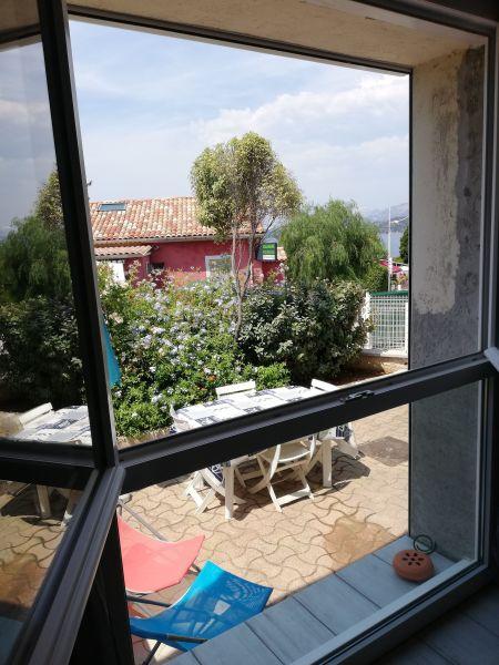 Séjour Location Appartement 119187 Le Pradet