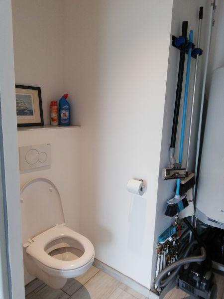 WC séparé Location Appartement 119187 Le Pradet