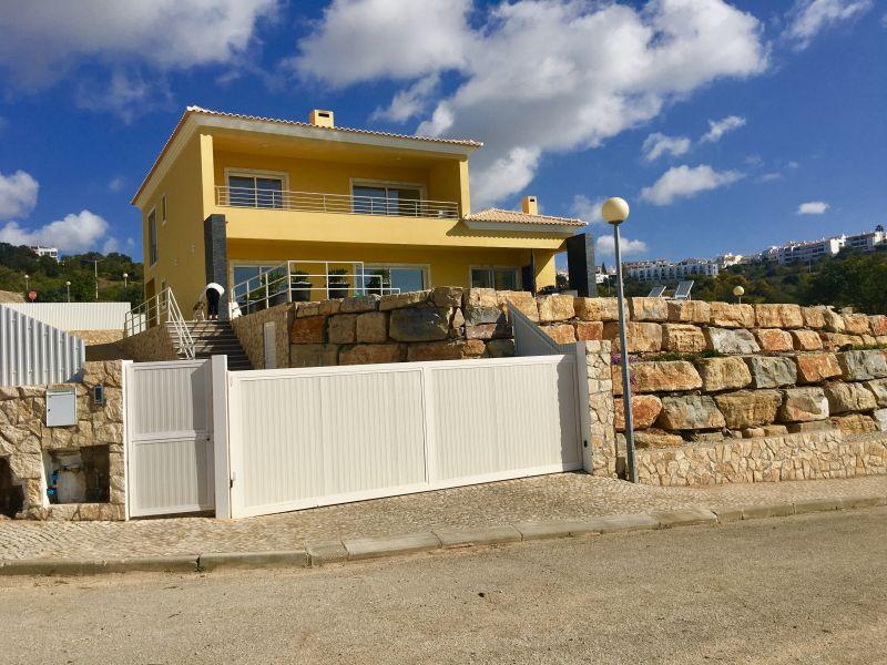 Vue extérieure de la location Location Maison 119233 Albufeira