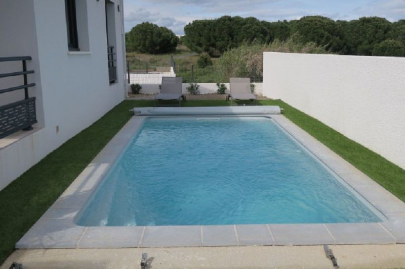 Piscine Location Maison 119363 Valras-Plage