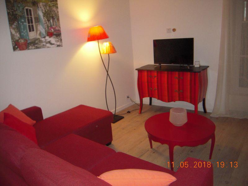 Salon Location Appartement 120029 Grenoble