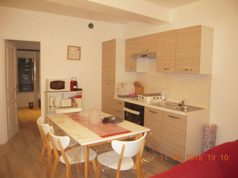 Vue autre Location Appartement 120029 Grenoble