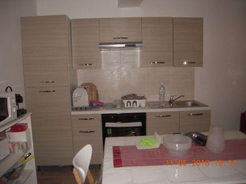 Cuisine d'été Location Appartement 120029 Grenoble