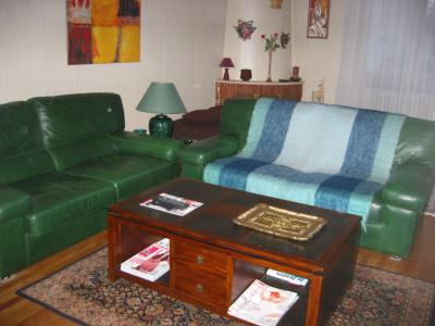 Salon Location Appartement 63769 Bayonne