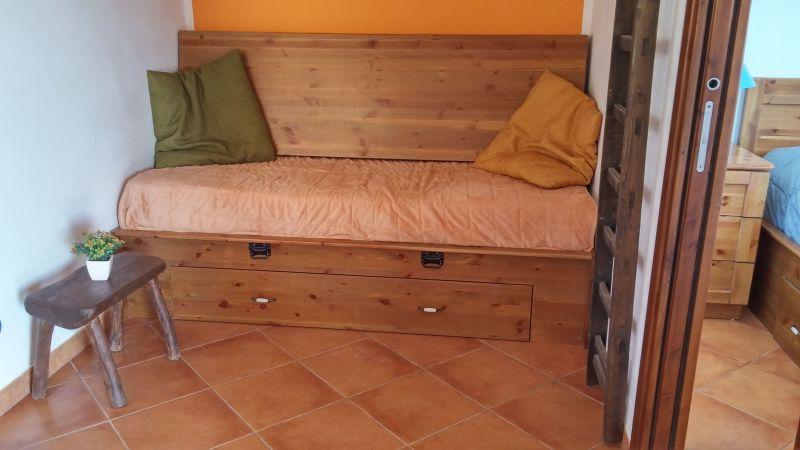 Vue autre Location Villa 66027 Scopello