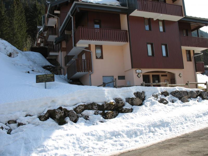 Vue extérieure de la location Location Appartement 66236 Monts Jura