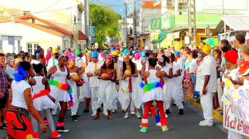 Location Appartement 67787 Sainte Anne (Martinique)