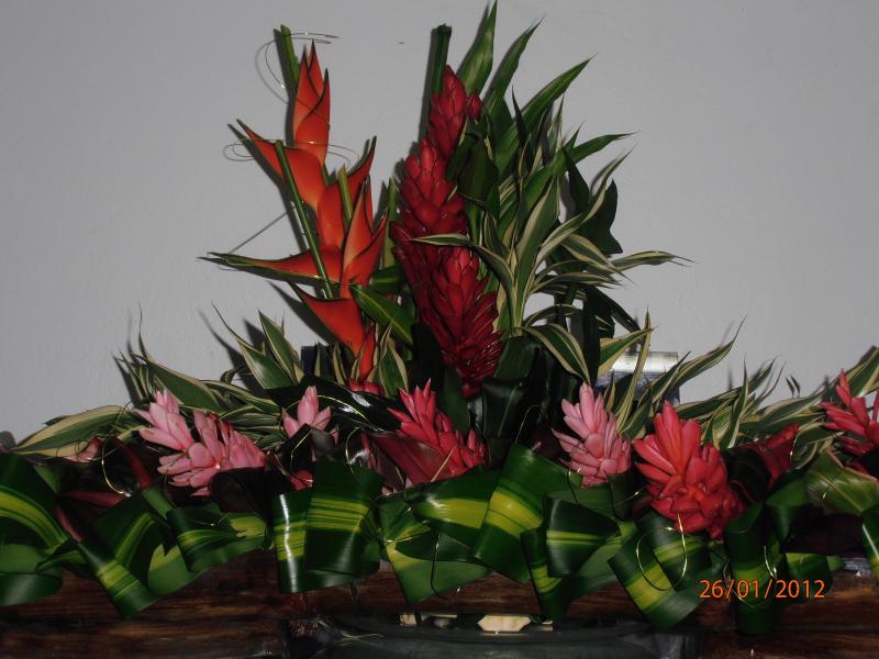 Vue autre Location Appartement 67787 Sainte Anne (Martinique)