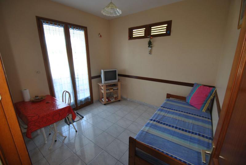 Séjour Location Appartement 67787 Sainte Anne (Martinique)