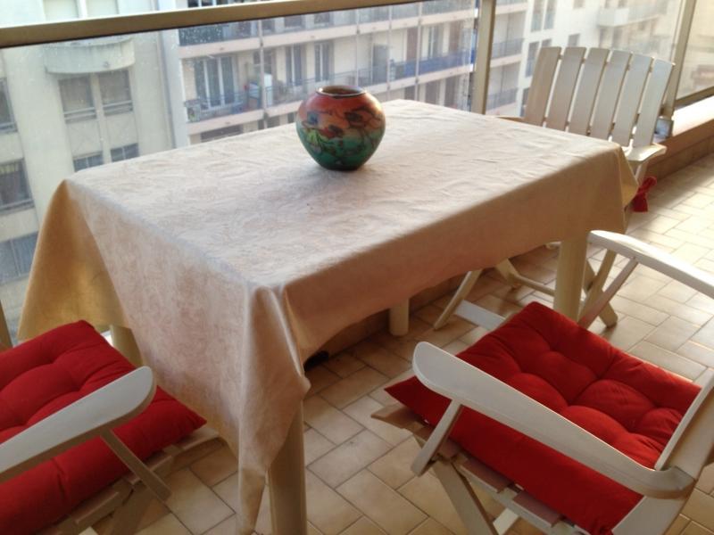 Terrasse Location Appartement 68767 Juan les Pins