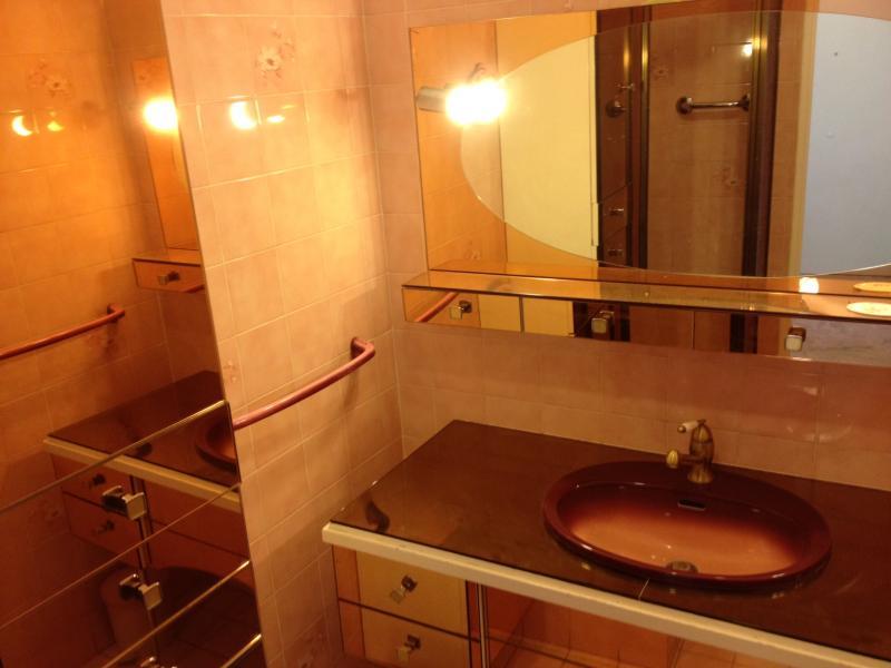 salle de bain Location Appartement 68767 Juan les Pins