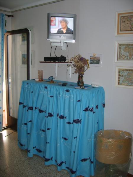 Salon Location Appartement 69561 Puerto Pollensa