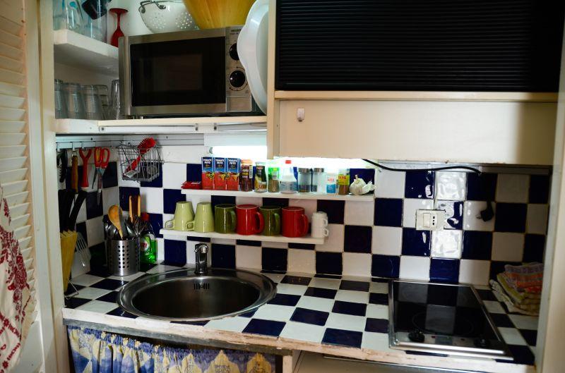 chambre Location Studio 70234 Playa de las Américas