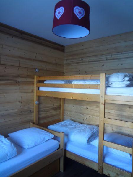 chambre 2 Location Appartement 71795 Praz de Lys Sommand