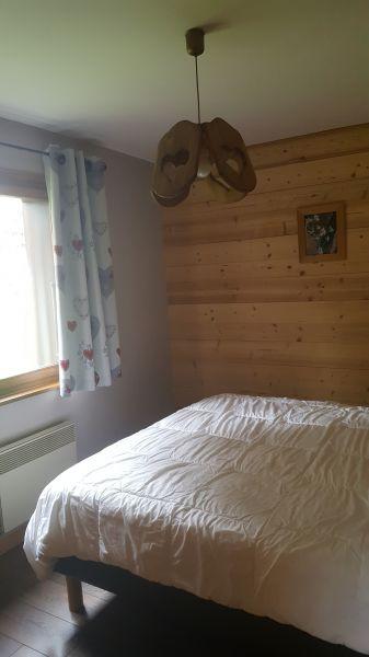 chambre 1 Location Appartement 71795 Praz de Lys Sommand
