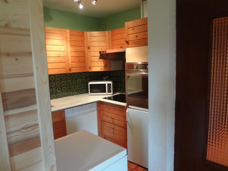 Coin cuisine Location Appartement 71795 Praz de Lys Sommand