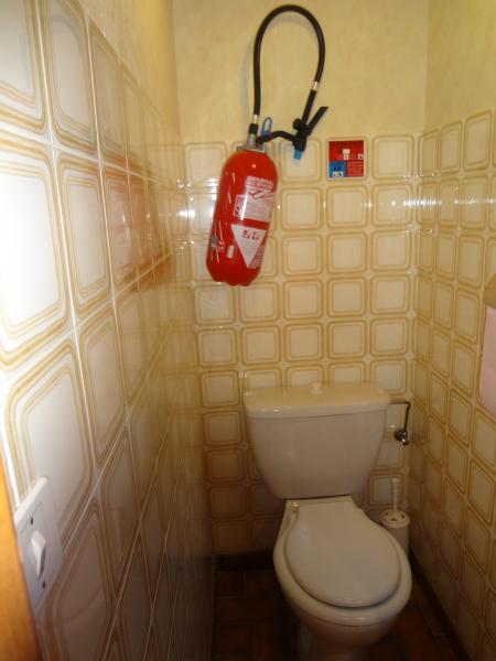 WC séparé Location Appartement 71795 Praz de Lys Sommand