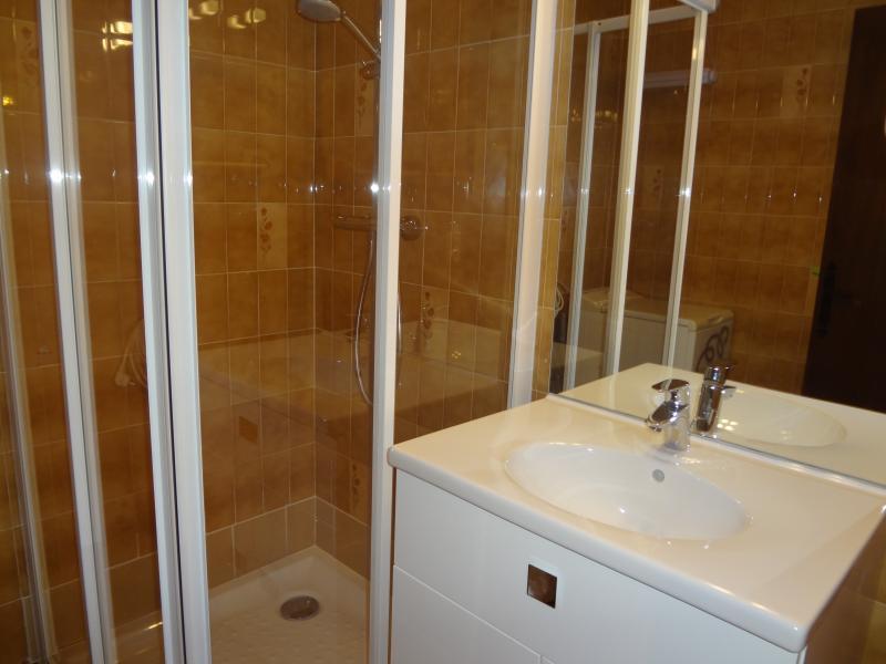 Salle d'eau Location Appartement 71795 Praz de Lys Sommand
