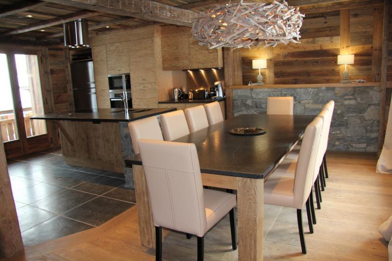 Location Appartement 72320 Valmorel