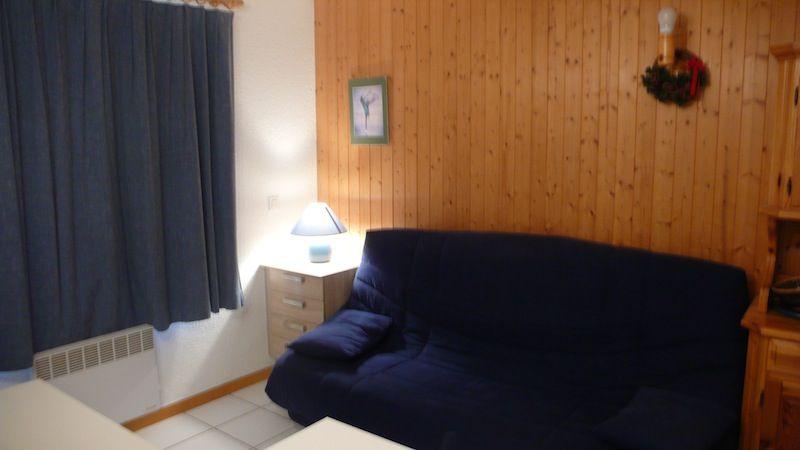 Séjour Location Appartement 73449 La Tania