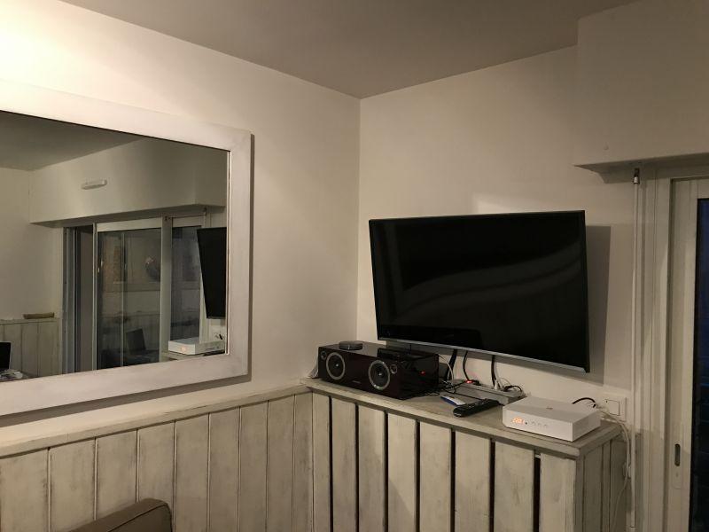 Séjour Location Appartement 73761 Trebeurden