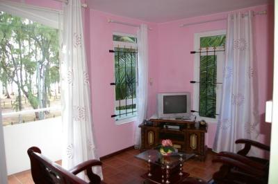 Salon Location Appartement 73918 Flic-en-Flac