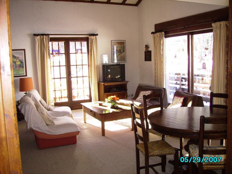 Location Appartement 74085 Saint Gervais Mont-Blanc