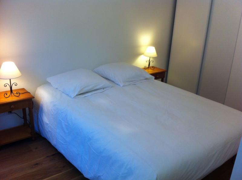 chambre 1 Location Appartement 74238 Barèges