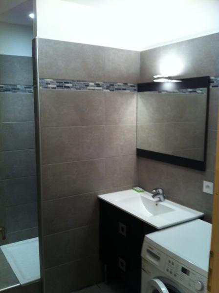 salle de bain Location Appartement 74238 Barèges