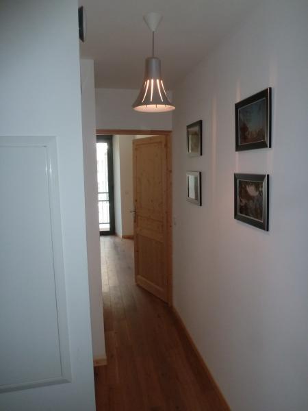 Couloir Location Appartement 74238 Barèges