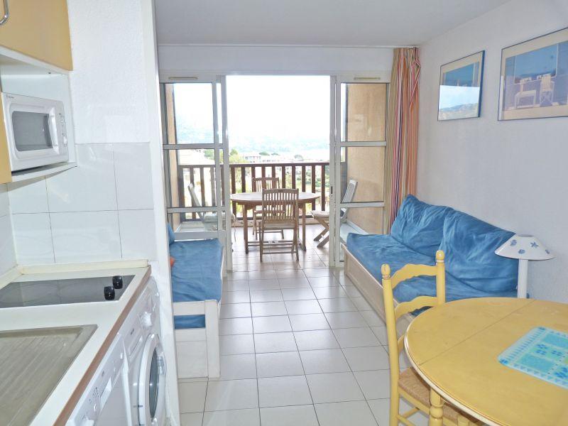 Séjour Location Appartement 74977 Agay
