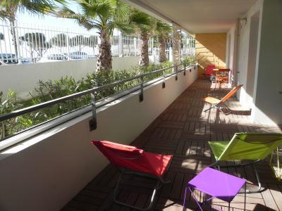 Location Appartement 75208 La Ciotat