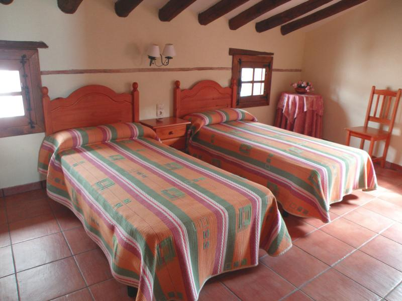 chambre 1 Location Gite 75993 Alquézar