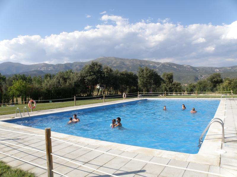 Piscine Location Gite 75993 Alquézar