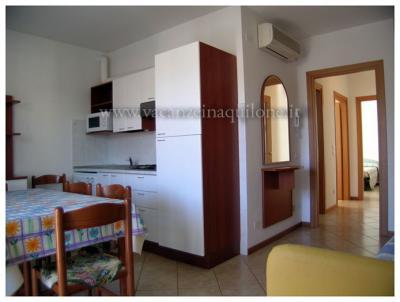 Entr�e Location Appartement 76435 Riccione