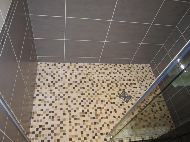Salle d'eau Location Appartement 76998 Cauterets