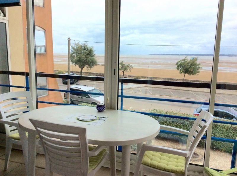 Terrasse Location Appartement 77016 Saint Brevin les Pins