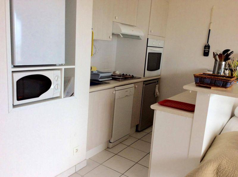 Cuisine américaine Location Appartement 77016 Saint Brevin les Pins