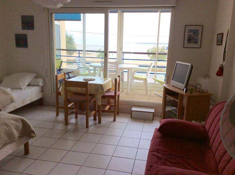 Séjour Location Appartement 77016 Saint Brevin les Pins