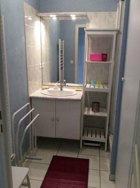 salle de bain Location Appartement 77016 Saint Brevin les Pins