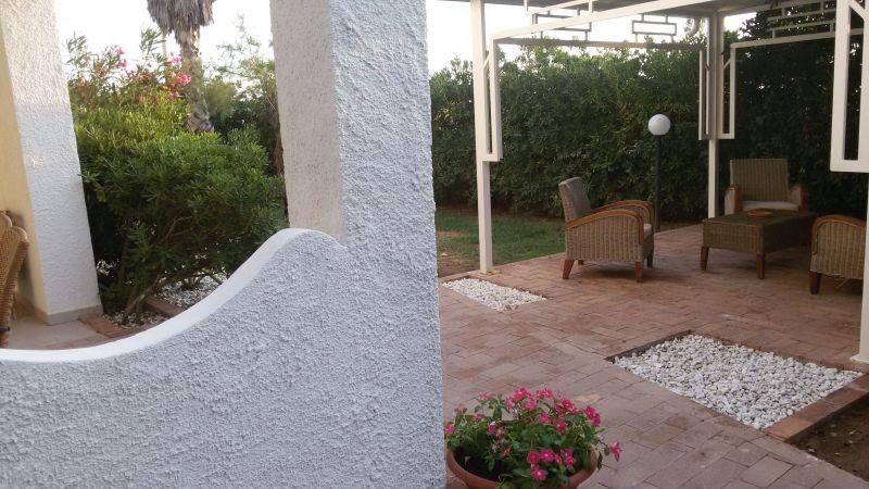 Jardin Location Appartement 79202 Isola di Capo Rizzuto