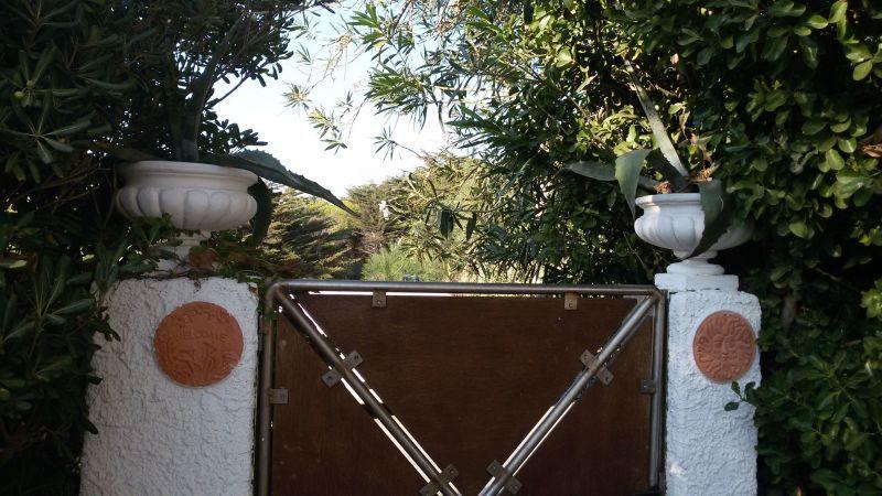 Entrée Location Appartement 79202 Isola di Capo Rizzuto