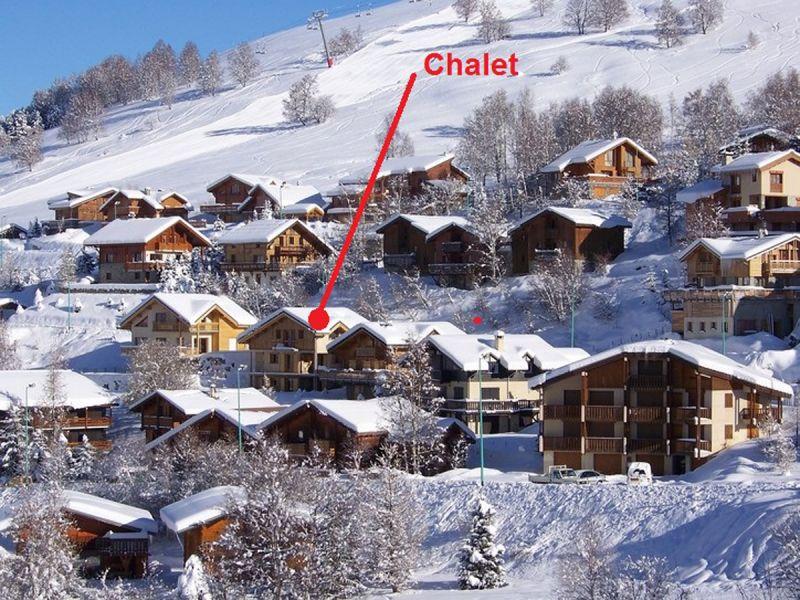 Location Appartement 79747 Les 2 Alpes