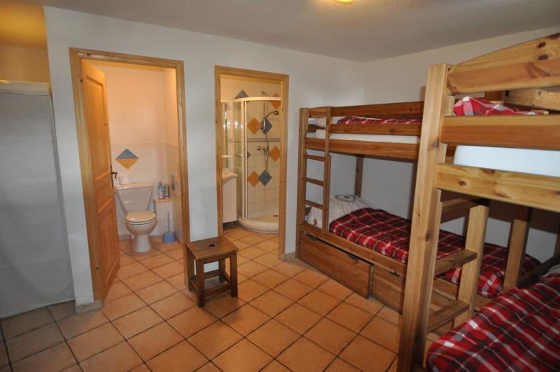 chambre 4 Location Appartement 79747 Les 2 Alpes