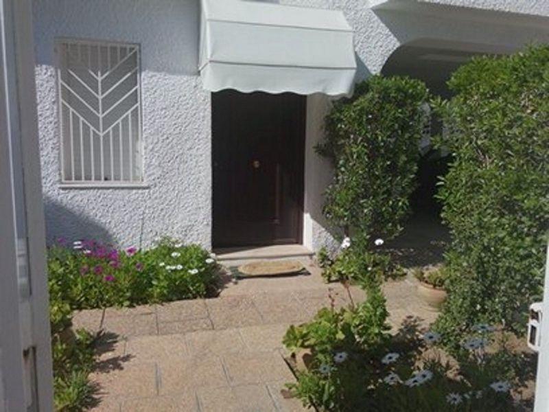 Entrée Location Appartement 80246 Tunis