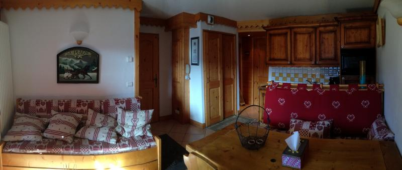 Séjour Location Appartement 80286 La Plagne